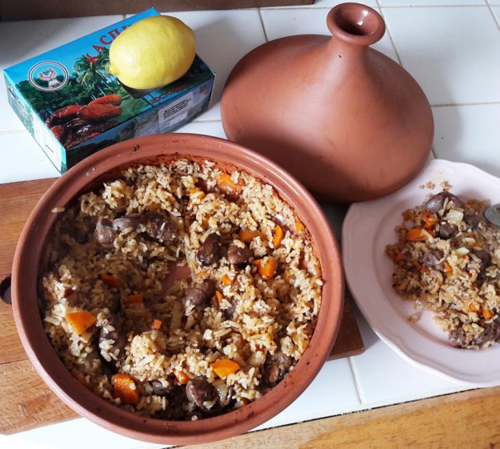 Посуда и аксессуары для кухни из красной глины и натурального дерева — экологично, красиво, удобно!