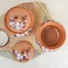 Порционный горшочек (0,45л) - 'Сакура'