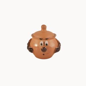 Порционный горшочек (0,5л) - 'Винни-Пух'
