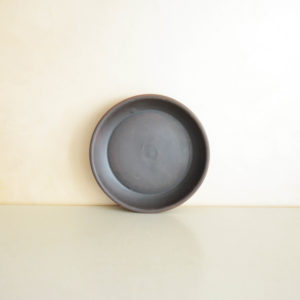 Глиняная сковорода кеци (20см)