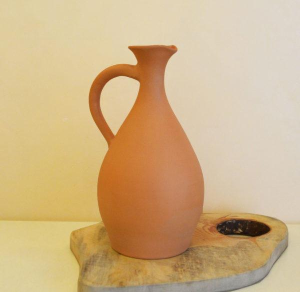 Кувшин для вина (2,5л) - терракотовый