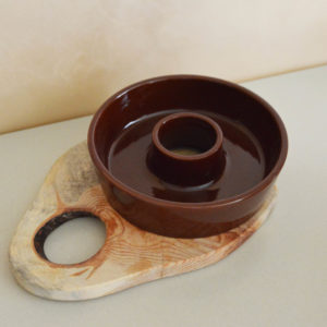 Форма для выпечки кекса (25 см)