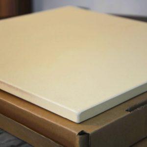 Пекарский камень (30x30x2 см)