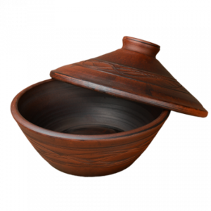 Форма для выпечки хлеба (с глазурью)