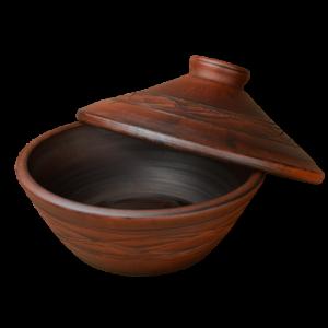 Форма для выпечки хлеба (без глазури)