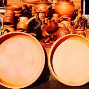 Кеци традиционная (20 см)