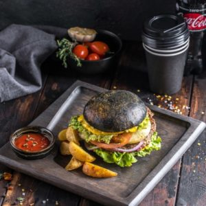 Тарелка для стейков (25х25см)