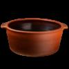 форма для выпечки глиняная